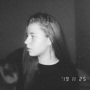 Элина, 16, г.Макеевка