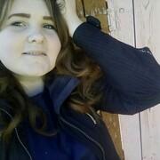 Алина, 17, г.Архангельск
