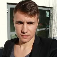 Александр, 24 года, Весы, Мюнхен