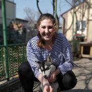 Дарина, 23, г.Бердянск