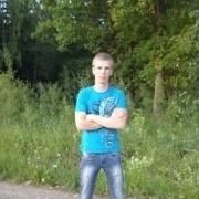 Николай, 33, г.Хотьково