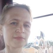 Знакомства в Екатеринбурге с пользователем Анжелика 47 лет (Близнецы)