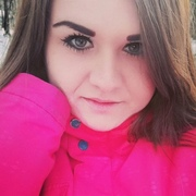 олеся Панчева, 27, г.Климовск