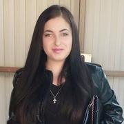 Юлия, 21, г.Бийск