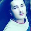 Эхсон, 21, г.Новосибирск