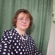 Наталья Шухарова 50 лет (Рак) Могилёв