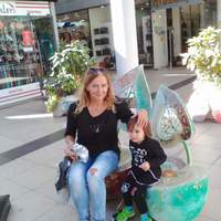 Елена, 47 лет, Рак, Сочи