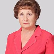 Лидия, 62, г.Белая Глина