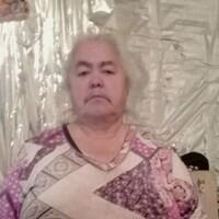 Светлана, 74 года, Стрелец, Грозный