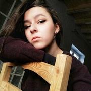 Дарья, 21, г.Витебск
