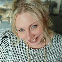 Юлия, 36 лет, Козерог, Новосибирск