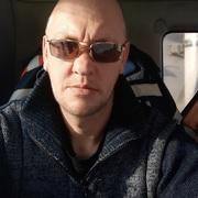 Олег 43 года (Рак) Свободный