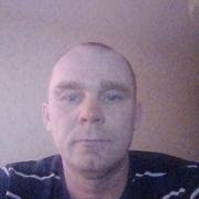 иван, 45, г.Кодинск