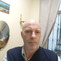 Петр, 52 года, Водолей, Москва