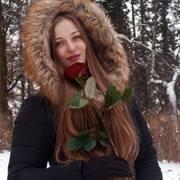 Оля, 20, г.Ровно