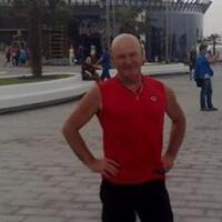 Виктор, 49 лет, Козерог, Измаил
