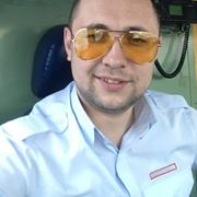 Альберт, 30, г.Ижевск