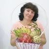 Татьяна Кармазин, 51, г.Кушва