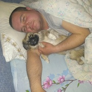 Александр Титоренко 34 Первомайск