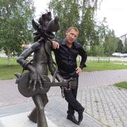 АЛЕКСЕЙ, 53, г.Березовский