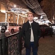 Tural 42 года (Лев) Тбилиси