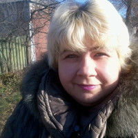 Анна Батищева, 45 лет, Скорпион, Киев