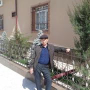 Файзулло Очилов 62 года (Водолей) Заамин