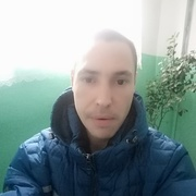 Витя, 33, г.Комсомольск-на-Амуре