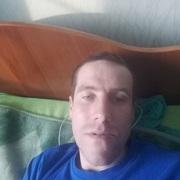Дмитрий, 36, г.Лесной