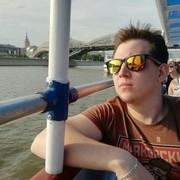Андрей, 23, г.Заречный (Пензенская обл.)