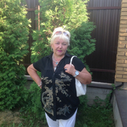 Галина, 64, г.Внуково