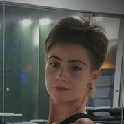 Яна 44 года (Телец) на сайте знакомств Серпухова