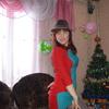 галина, 34, г.Идринское