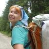 Larisa Lyokina, 56, Mariupol