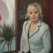 Антонина, 61, г.Чернянка