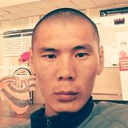 Александр, 26, г.Борзя