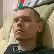Одрузов Валентин, 29, г.Новокуйбышевск