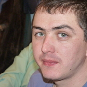 Руслан, 36, г.Ачинск