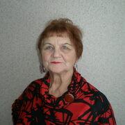 мария, 62, г.Магнитогорск