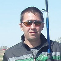 Алексей, 47 лет, Козерог, Чебоксары