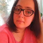 Евгения, 26, г.Руза