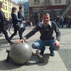 жора, 28, г.Katowice-Dab