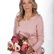 Лариса 50 лет (Козерог) Волгодонск