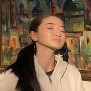 Айдана 19 лет (Водолей) Бишкек
