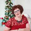 Людмила, 48, г.Электросталь