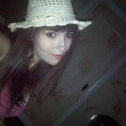 Сюзанна, 27, г.Осташков