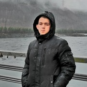 Анвар, 21, г.Кызыл