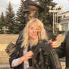 Галина, 44, г.Саров (Нижегородская обл.)