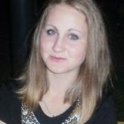 Анита 24 года (Овен) Раздельная