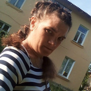 Лариса, 30, г.Сысерть